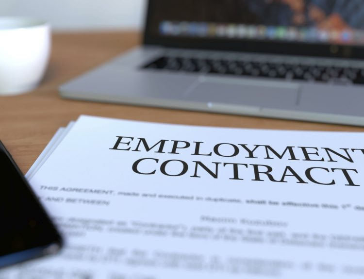 HR and Employment Law Case Study